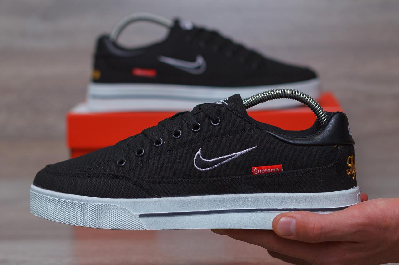 1069f947 Мужские кеды Nike Supreme , Копия, цена 950 грн., купить в Львове ...