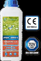 Концентрат гидрофобизатора(1:25) для пористых стройматериалов:HYDROSAVE-C