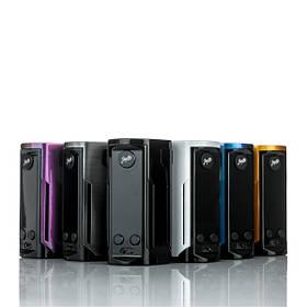 Батарейный мод Wismec Reuleaux RX GEN3 Dual 230W TC Original Box Mod   Бокс мод для вейпа