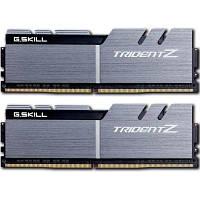 Модуль памяти для компьютера DDR4 32GB (2x16GB) 3200 MHz Trident Z G.Skill (F4-3200C16D-32GTZSK)