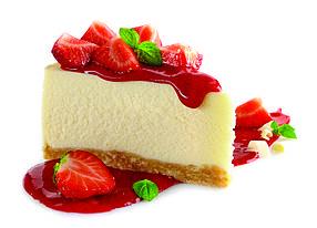 Фонд Чізкейк стабілізатор для десертів