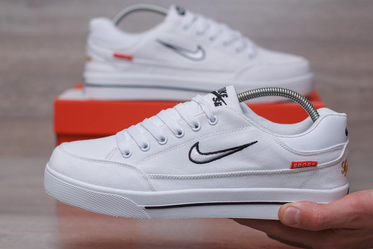 ce943ba0 Мужские кеды Nike Supreme , Копия: продажа, цена в Львове. кроссовки ...
