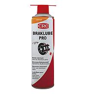 Смазка для тормозной системы CRC BRAKLUBE 250мл