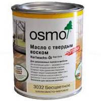 OSMO масло-воск для паркета