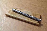 Сверло по металлу 9,6мм ц/х Р6АМ5