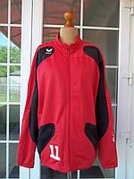 Спорт свитер мастерка олимпийка ERIMA  (XL-52/54р) Оригинал.