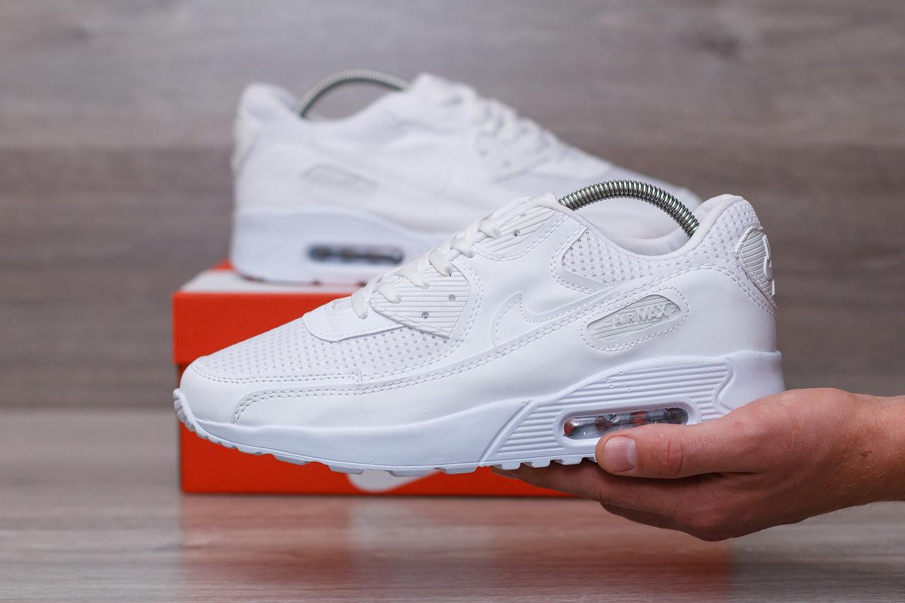 Мужские кроссовки Nike Air Max 90, Копия