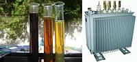 Скупка отработки трансформаторного масла по хорошей цене