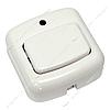 Кнопка звонка А11-893 с индикацией (Белоруссия)