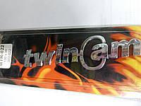 Эмблема TWIN CAM