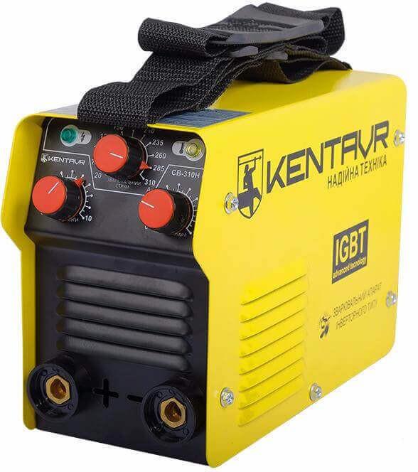 Сварочный инвертор Кентавр СВ-310H max