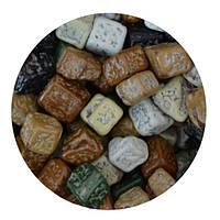 """Посипка """"Камінчики темні"""", 50 гр."""