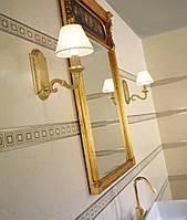 Керамическая плитка для ванной Aparici Bellini