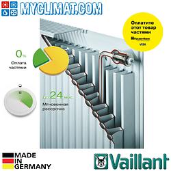 Стальные радиаторы Vaillant 22 500x1000 CMV010_B1A1G1 _13