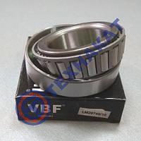 Подшипник LM29749/10 VBF 38,1*65,088*18,034, фото 1