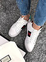 Мужские кроссовки Gucci R G   кроссовки Гуччи 70c7baa73961b