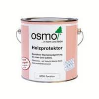 Водоотталкивающая пропитка для дерева Osmo HOLZPROTEKTOR 0,75 л