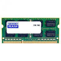 Модуль памяти для ноутбука SoDIMM DDR3 8GB 1333 MHz GOODRAM (W-AMM13338G)