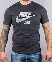 Мужская котоновая футболка SM160 (р-р 46-52) оптом со склада в Одессе
