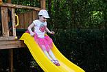 Гірка дитяча HAPRO (Голландія) 3м жовта, фото 2