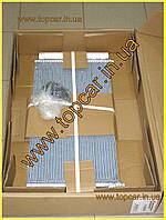 Радиатор кондиционера Fiat Doblo I 1.3/1.9JTD Van Wezel 17005289