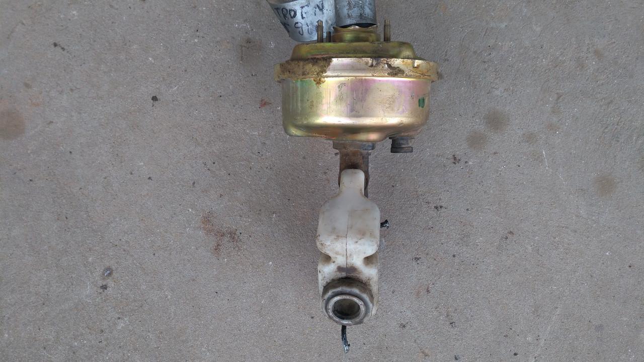 Главный тормозной цилиндр для Citroen C15