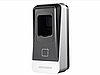 Биометрический считыватель Hikvision DS-K1200EF