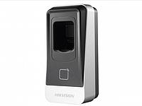 Биометрический считыватель Hikvision DS-K1200EF, фото 1