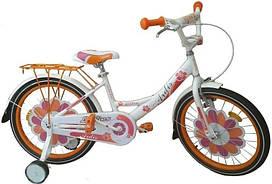 Детский двухколесный велосипед ARDIS 12 LILLIES BMX