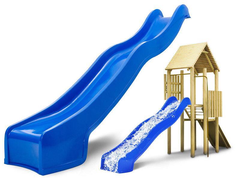 Гірка дитяча HAPRO (Голландія) 3м синя