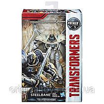 Трансформер Стилбейн Последний Рыцарь Transformers: The Last Knight C2401
