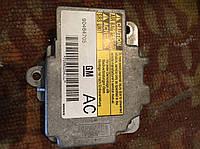Блок управління Airbag Opel Vectra B 1.8 97р.