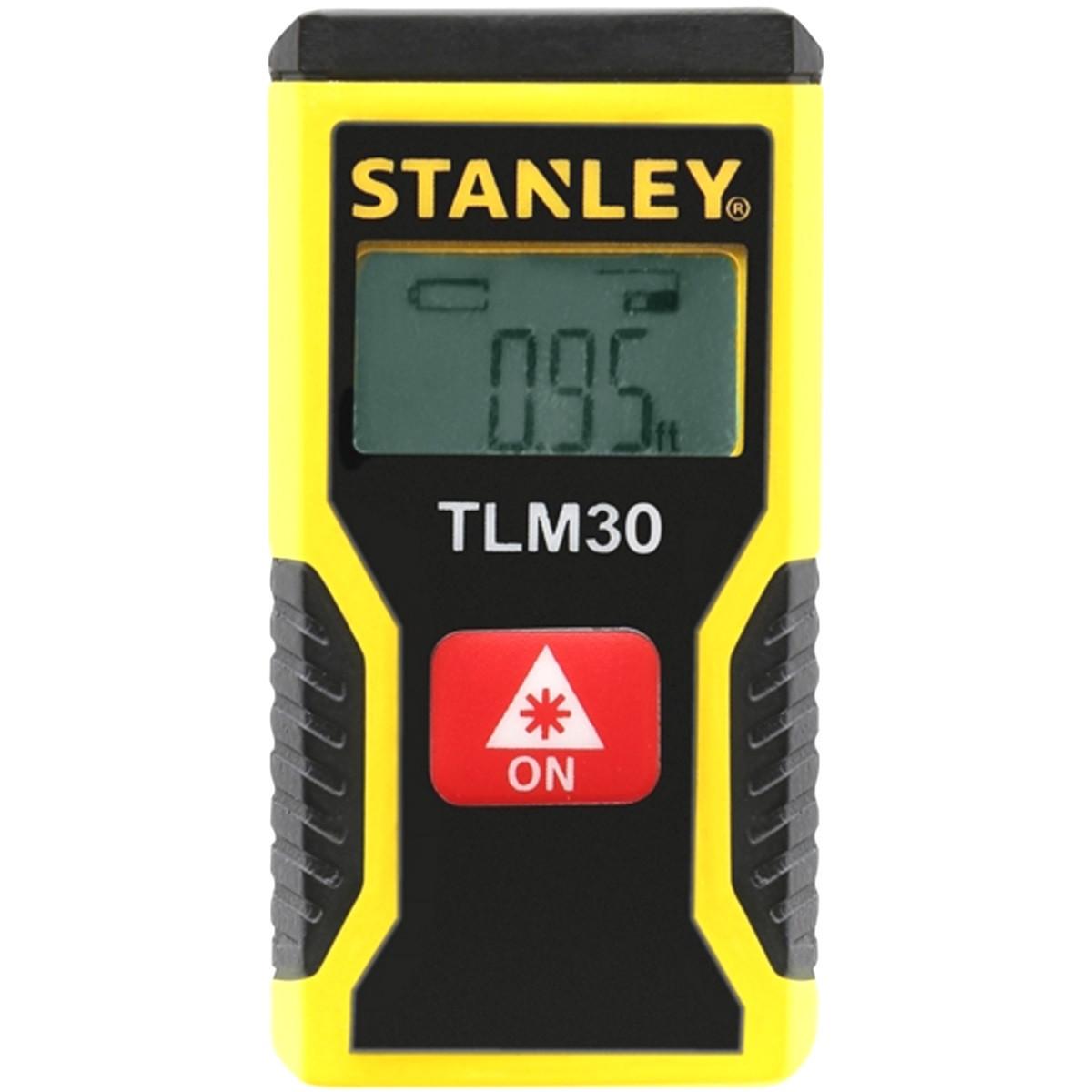 Дальномер лазерный TLM  30 (р/д 0,1-9м +6мм) для мебели