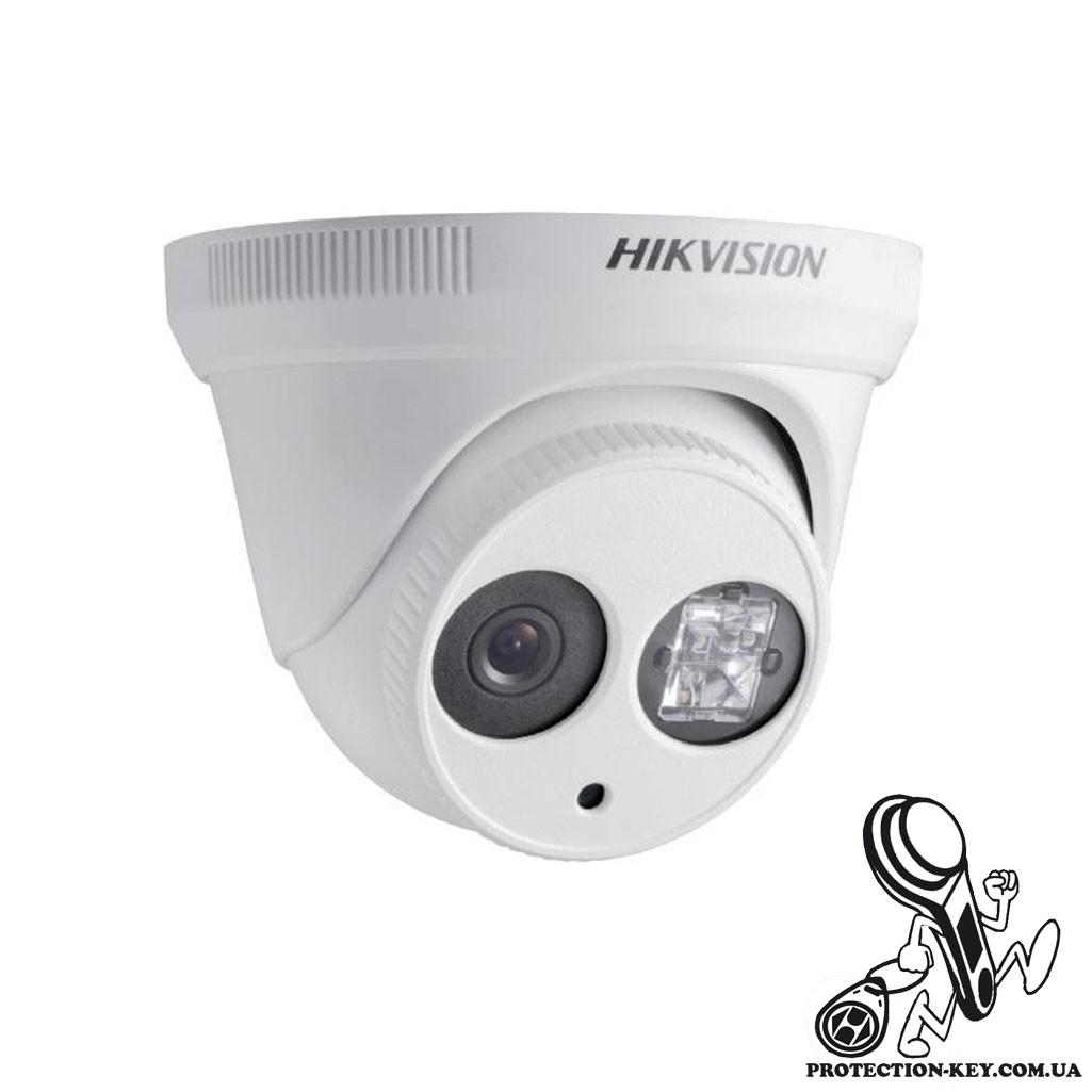 Видеокамера уличная ІР Hikvision DS-2CD2342WD-I (2.8 мм)