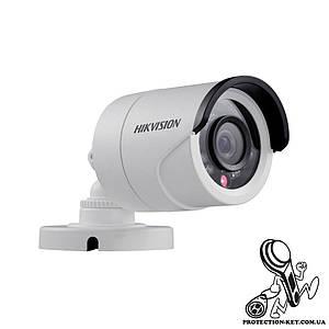 Видеокамера уличная Hikvision DS-2CE16D0T-IR 3,6мм