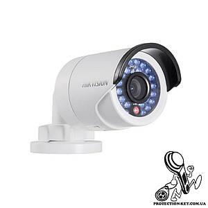 Видеокамера уличная ІР Hikvision DS-2CD2032F-I (4 мм)