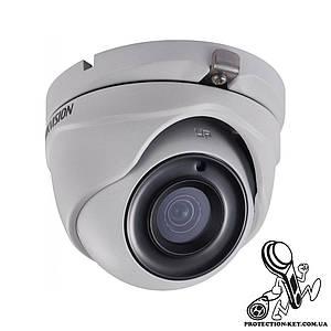 Видеокамера уличная Hikvision Turbo HD 5 Мп DS-2CE56H1T-ITM (2.8)