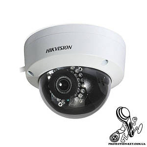 Видеокамера уличная IP Hikvision 2MP DS-2CD2120F-IS (2,8 мм)