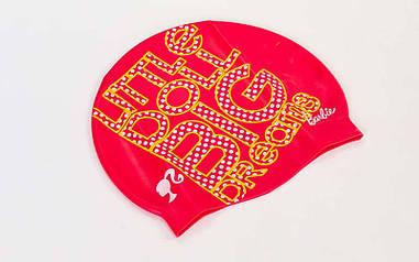 Шапочка для плавання дитячі ARENA BARRBIE FW11 AR-91672-91