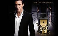 Antonio Banderas Golden Secret ,100 мл копия