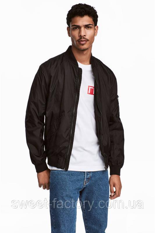 Продам новые бомберы курткы h&m оригинал 100%. привезены из ан