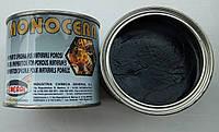 """Воск для гранита пастообразный черный nera """"Пчёлка"""" monocera general  Италия 0.25 кг"""
