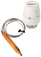 Термоголова с выносным погружным датчиком 20 - 60°С 2м Valtec VT.5011.0.0