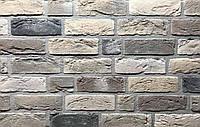 Интерьерная и фасадная плитка под клинкерный кирпич Бронкс