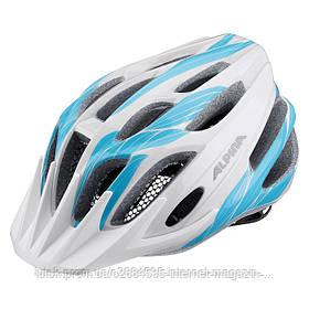 Alpina FB Jr 2.0 (A9678) white/blue