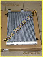 Радиатор кондиционера Peugeot Partner I 1.6HDi 05-08 Van Wezel Польша 09005241