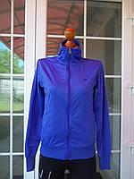 82d6ee05 Спорт свитер мастерка олимпийка женская NIKE (42/44р) Германия Оригинал
