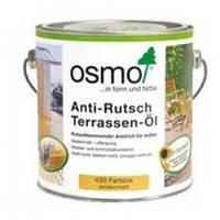 Масло террасное с антискользящим эффектом ANTI-RUTSCH TERRASSEN OL 0,75л