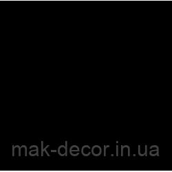 Вінілова наклейка - Мисливець за кермом (від 20х40 см)