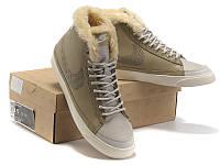 Зимние кроссовки Nike Blazer N-10085-90, фото 1
